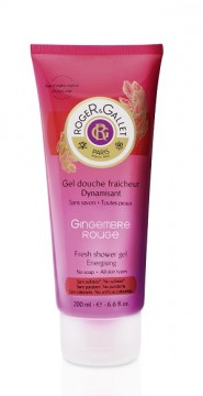RG_gel douche gingembre rouge 200 ml