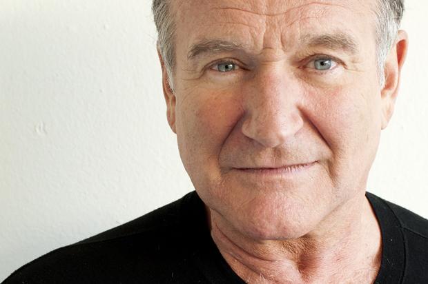 Το συγκινητικό μήνυμα της κόρης του Robin Williams