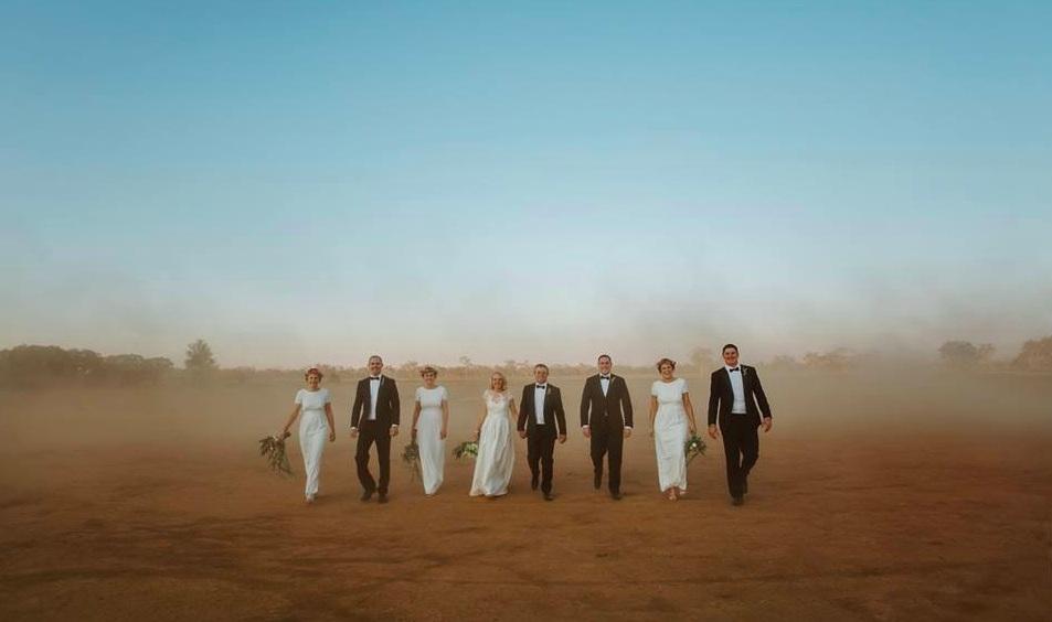 γάμος-φιλανθρωπικός σκοπός