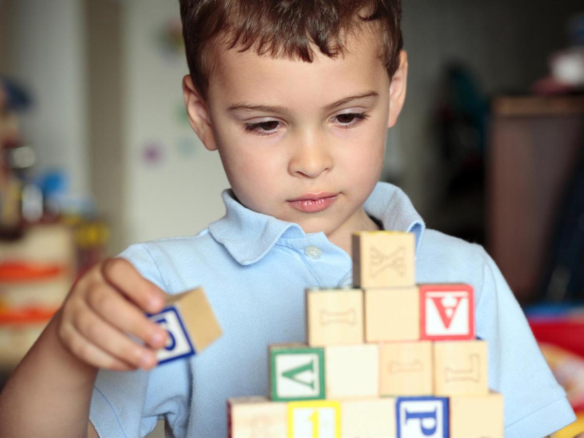 σημάδια αυτισμού παιδί