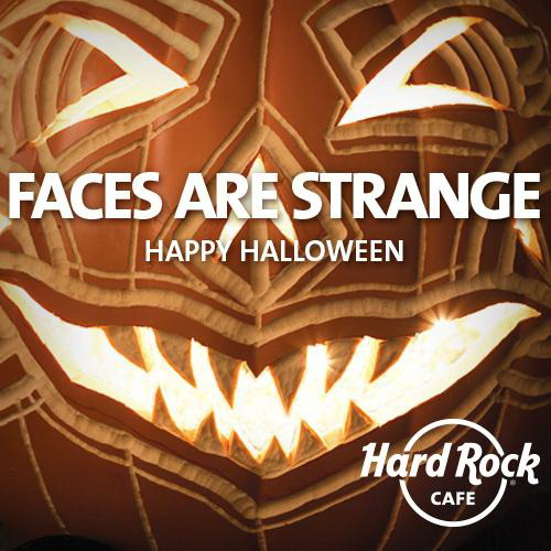 Halloween_Hard Rock Cafe