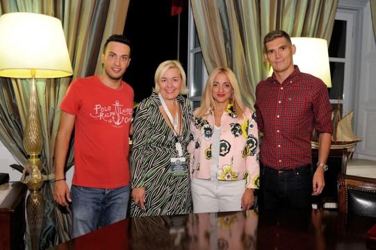 συνέντευξη Τζώρτζια Σταυροπούλου, Corporate & Business Units Marketing Manager LG Ελλάς