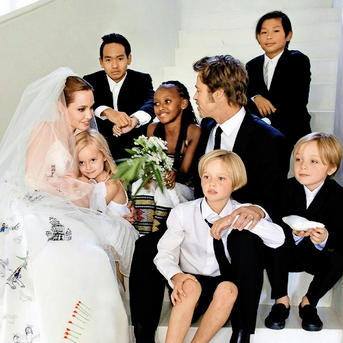 Angelina Jolie καρκίνος