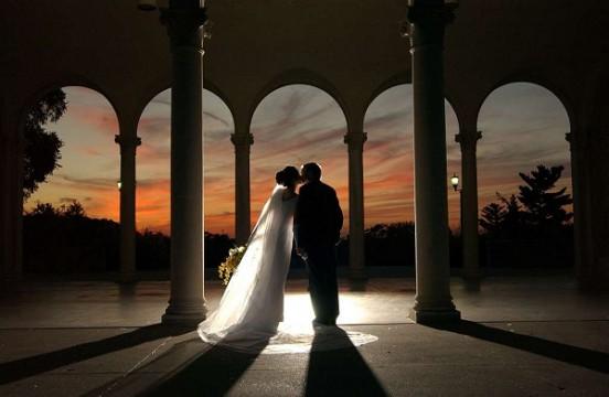 στυλ γαμήλιας φωτογραφίας