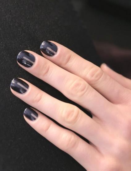 nail art fall 2015