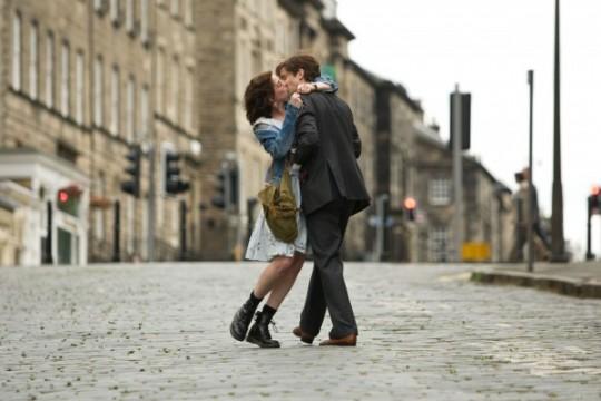 ταινίες στη Σκωτία