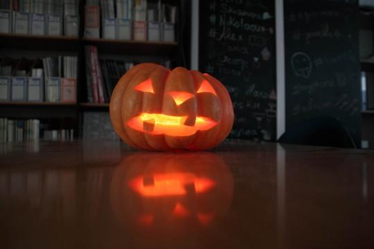 γλυκά Halloween
