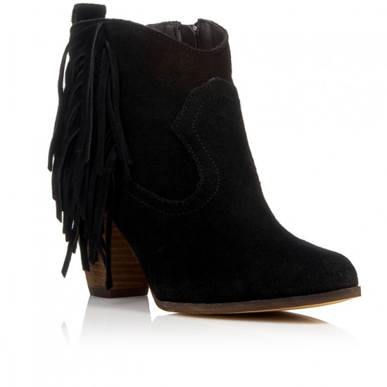Steve Madden Fall 2015