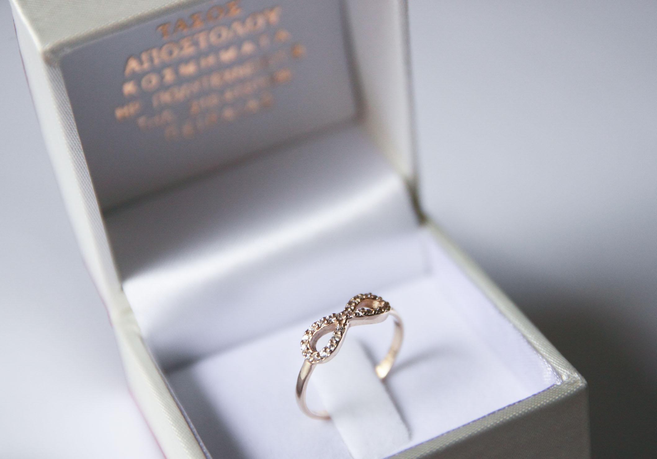 διαγωνισμός δώρο δαχτυλίδι