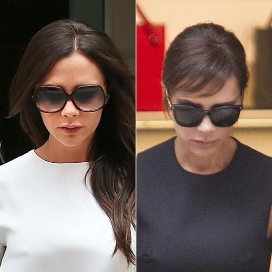 νέα hair looks των celebrities