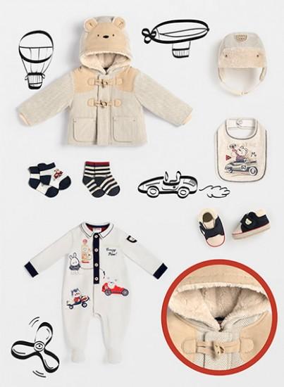prenatal βρεφική συλλογή