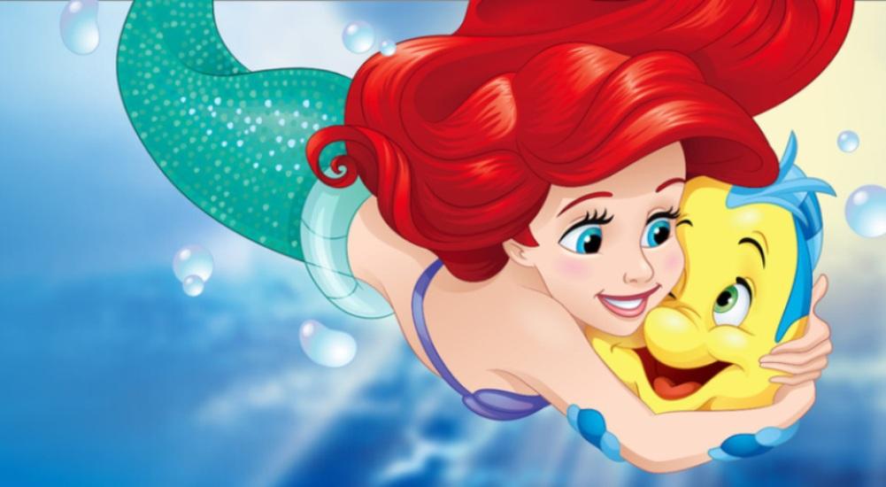 ήρωες Disney