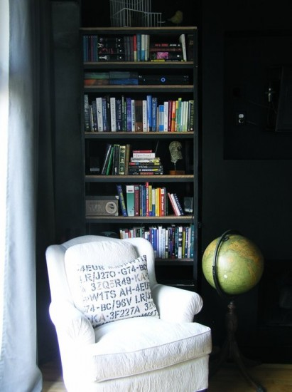 cozy γωνιά ιδέες