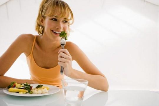 τρικ δίαιτας