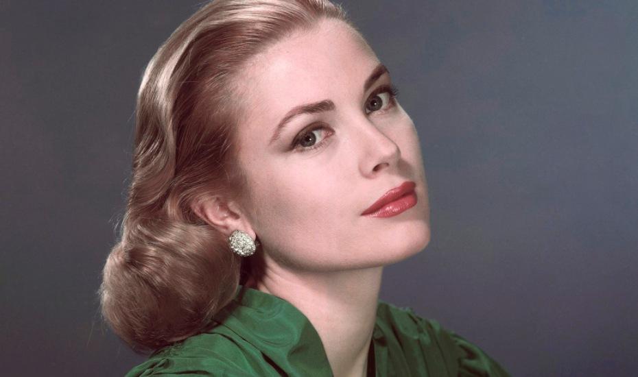 μυστικά ομορφιάς Grace Kelly