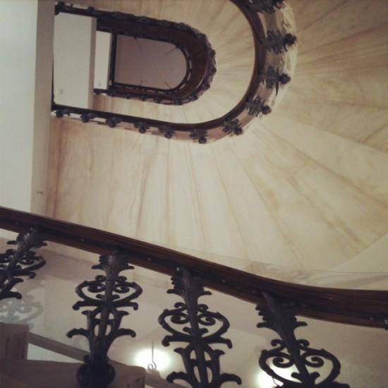 Η&Μ flagship store Ερμού 11