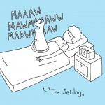 Jet Lag- ζαλάδα