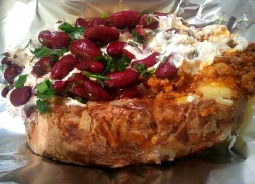 kafti patata