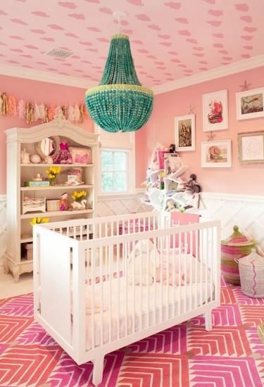 celebrity παιδικά δωμάτια