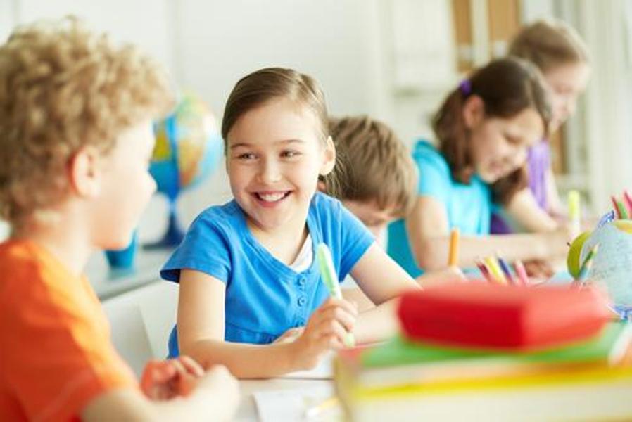 κοινωνικές δεξιότητες παιδιού