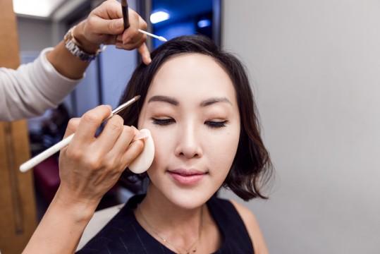 κορεατική ομορφιά