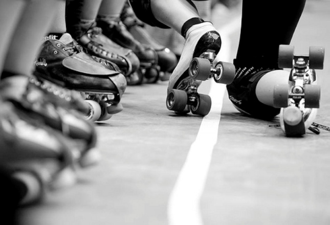 πρωτάθλημα roller skates