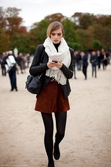 styling τρικ χειμώνα