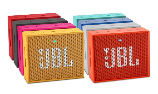 Φορητά Ηχεία JBL Mini Go 29,95€ (Large)
