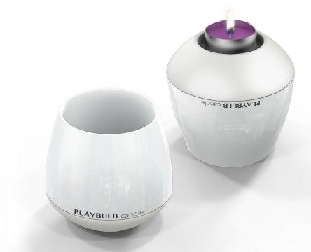 Mipow Playbulb Candle €24.99