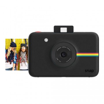 POLAROID SNAP BLACK €129.99