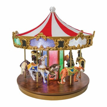 Triple decker carousel _ €249 (Large)