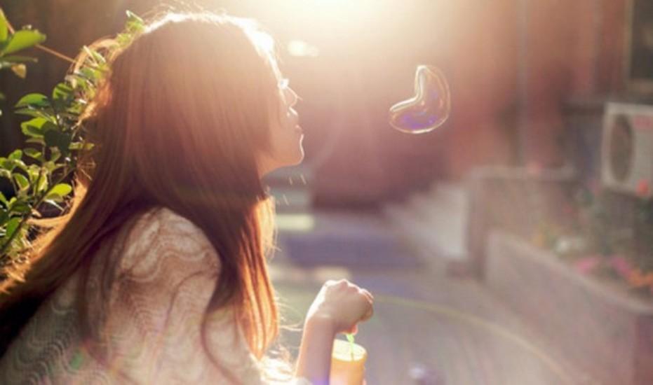 να αγαπάς τη ζωή σου