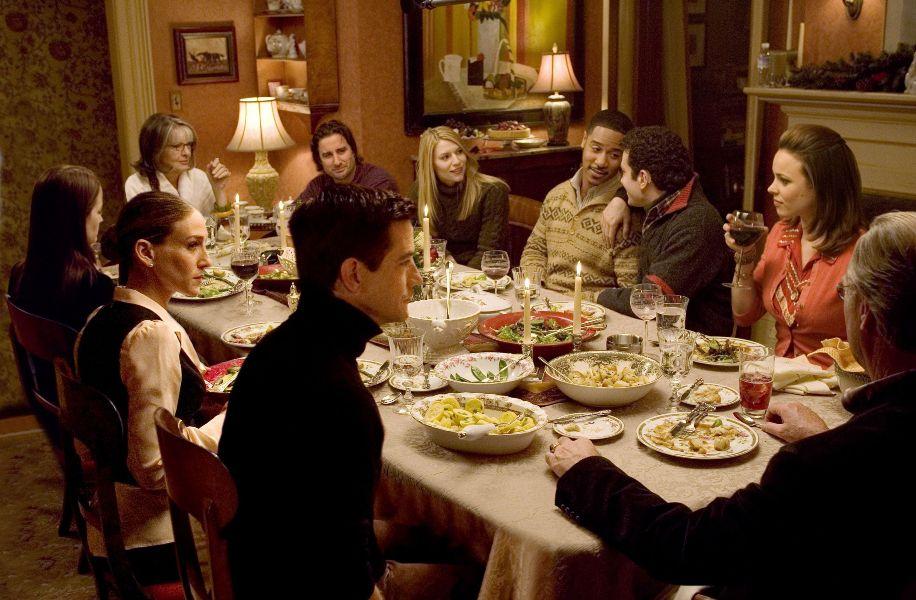 ερωτήσεις χριστουγεννιάτικου γεύματος
