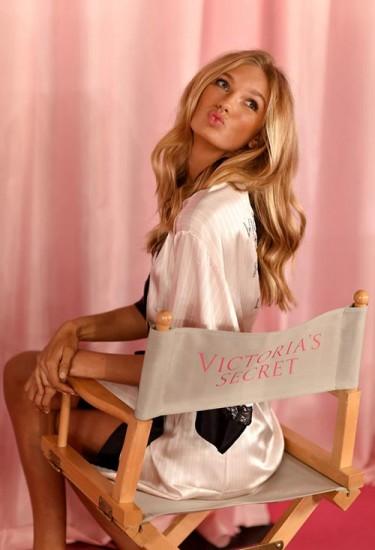 λουκ ομορφιάς Victoria Secret