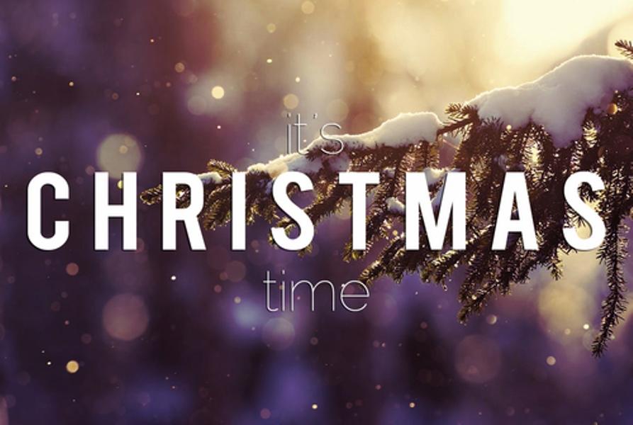 Χριστούγεννα στα Public
