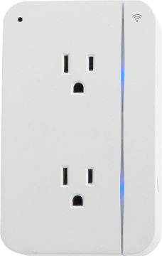 Εικόνα 3 - The Smart Outlet
