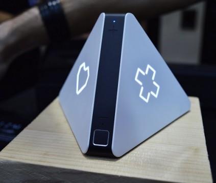Εικόνα 6 Prizm-Speaker