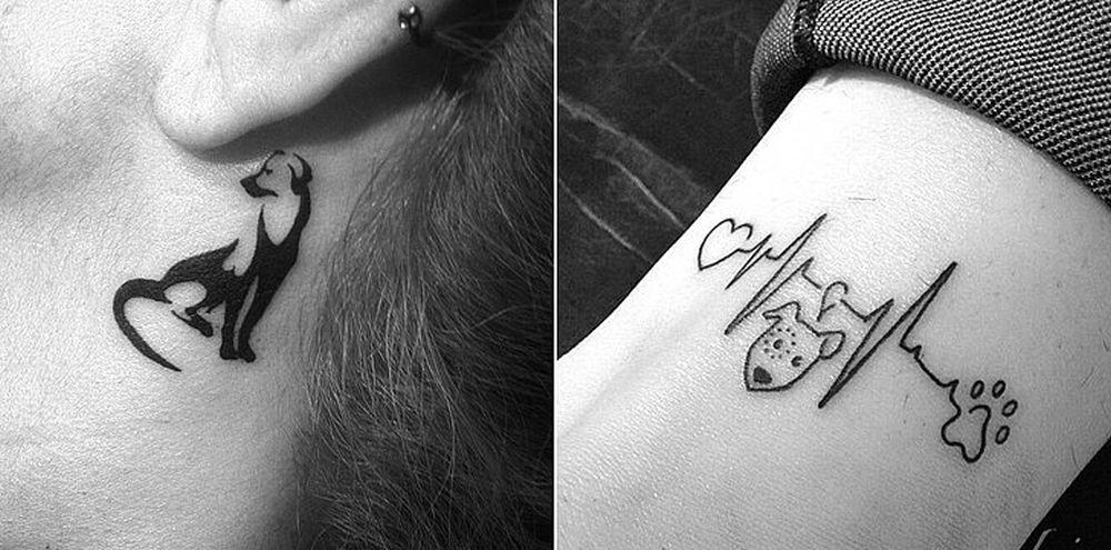 Animal-Tattoos