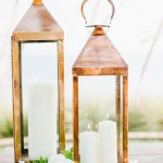 Copper-Lanterns