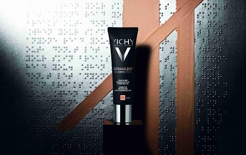 Vichy_Dermablemd 3D_ visual