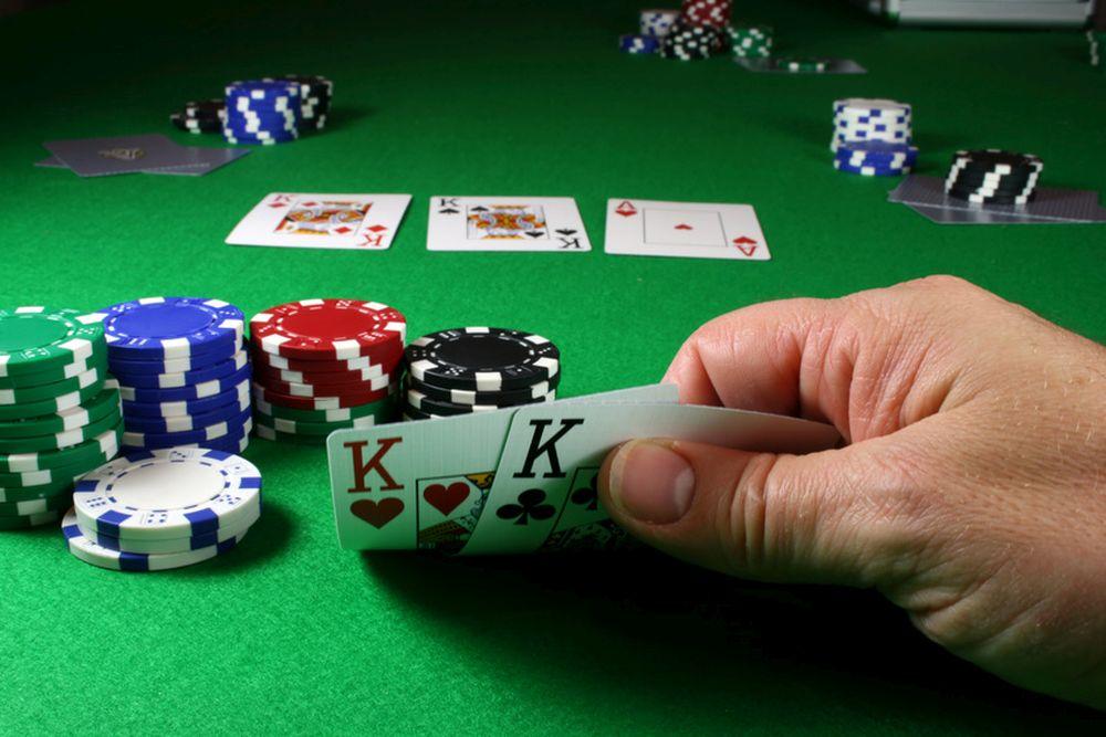 the game - pocket kings deep dof