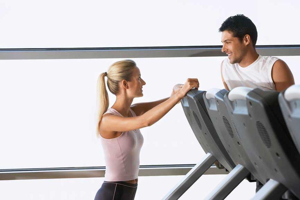 gym-flirt