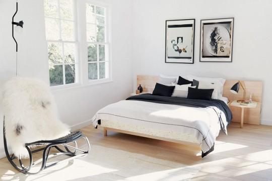 deco tips κοινή κρεβατοκάμαρα