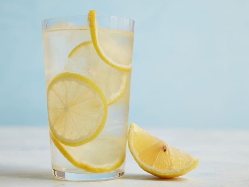 Food Network KitchenInfused Water LemonHealthy RecipesFood Netowrk