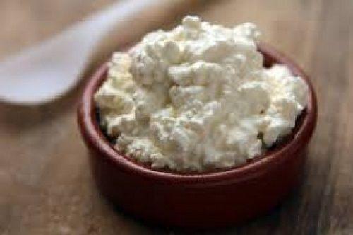 Εικόνα 2 Τυρί Cottage
