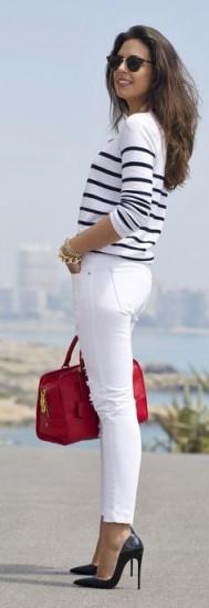 λευκό παντελόνι5
