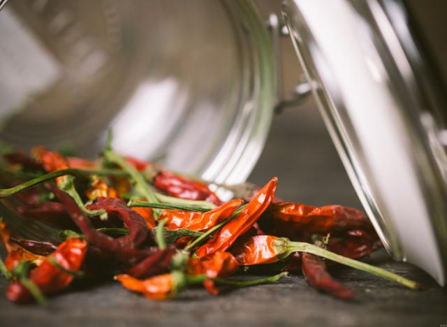 πιπεριές