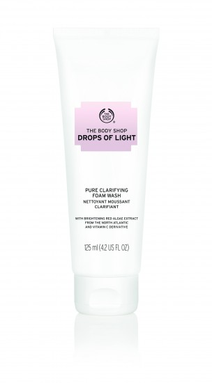1047466  Drops of Light Pure Clarifying Face Wash_INDOLPS005