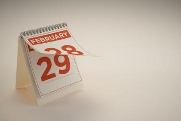 29-February