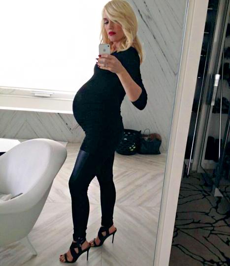 στυλ εγκυμοσύνης